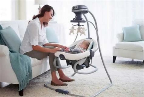 top rated baby swings and bouncers top 10 baby bouncers and vibrating chairs reviews