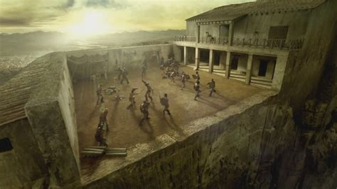spartacus house of batiatus floor plan batiatus ludus spartacus wiki fandom powered by wikia