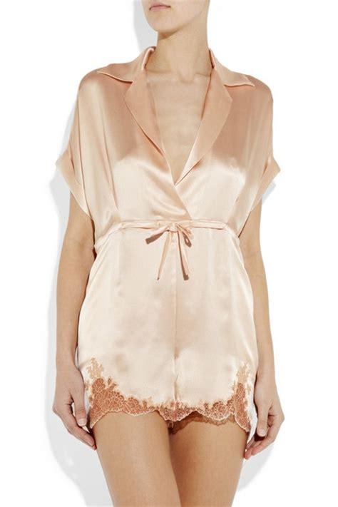 lingerie de satin 113 best images about silk on pinterest lingerie
