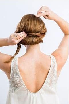 tutorial sanggul modern pengantin tutorial rambut model sanggul pengantin wanita ala eropa