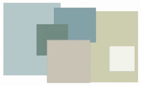 color palettes for home interior studio design
