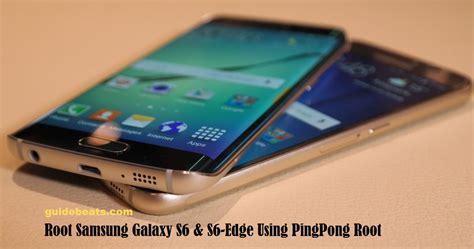 Oasis Samsung Galaxy S6 S6 Edge Custom 1 how to root samsung galaxy s6 s6 edge pingpong root