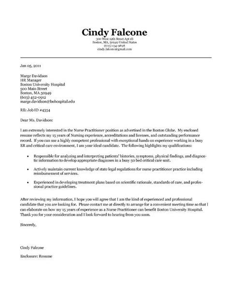 Mid Level Practitioner Cover Letter by The 25 Best Nursing Cover Letter Ideas On Employment Cover Letter Cover Letter