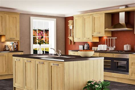 painting reddish and brown painting colors for kitchen walls