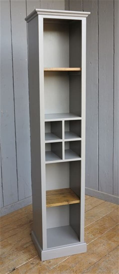 made to measure bespoke bookcase