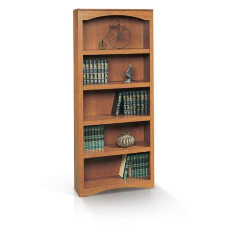sauder library bookcase mission collection walmart