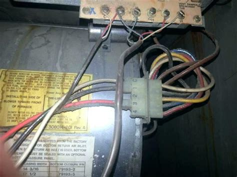 furnace fan wont shut furnace fan wont shut thermostat potential issue