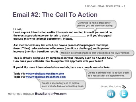 Cold Emailing Templates For Prospecting Cold Sales Email Template