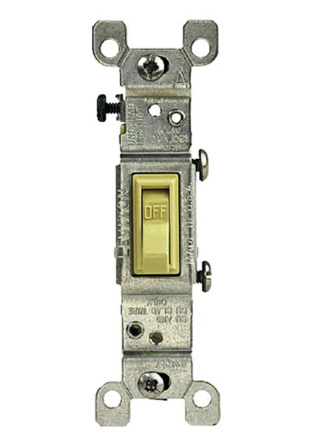 about switches single pole three way four way dimmer