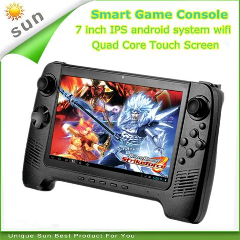 android handheld console popular android handheld console buy cheap android