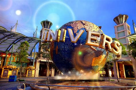 the theme park picture of universal studios singapore 15 popular singapore dating places from the past and their