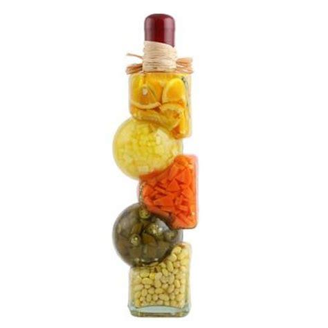 Decorative Vinegar Bottle by 12 5 Decorative Vinegar Bottle