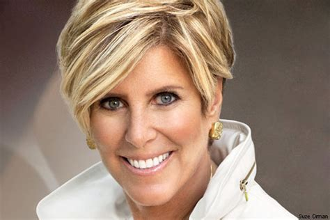 pictures of suze ormans haircut suze orman s 9 tips on finding a great financial planner