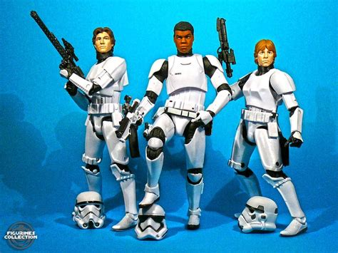 Finn Stormtrooper Wars Hasbro Black Series 1000 images about wars black series 6 quot figures on san diego comic con the