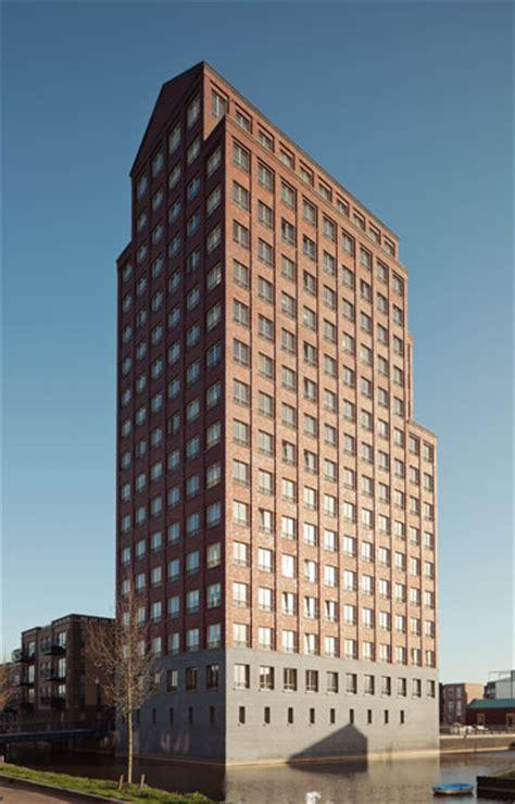 Residential Plan prof hans kollhoff architekten