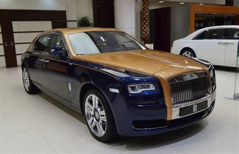 for sale rolls royce rolls royce ghost mysore spotted for sale