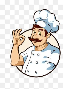 tattoo chef cartoon chef png vectors psd and clipart for free download