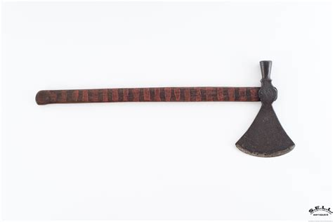native american indian tomahawk  sell antiques