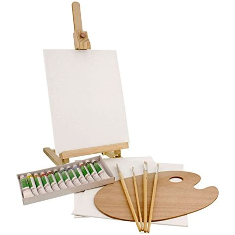 acrylic paint kit with easel best gifts for 17 year favorite top gifts
