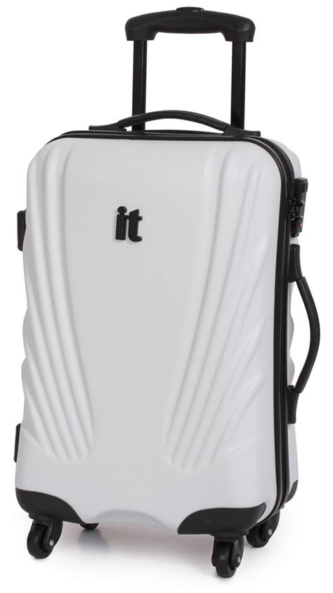 small cabin baggage minsk by it luggage 55cm small cabin carry on