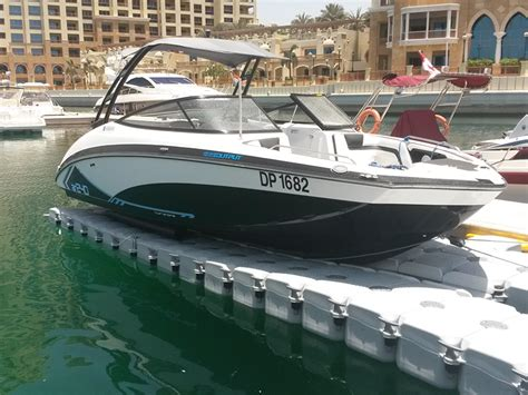 drive on boat dock systems boat dock jet boat drive on dock jet boat drive on dock