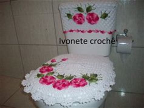 crochet owl toilet seat cover pattern new ripple bathroom set crochet pattern from knit