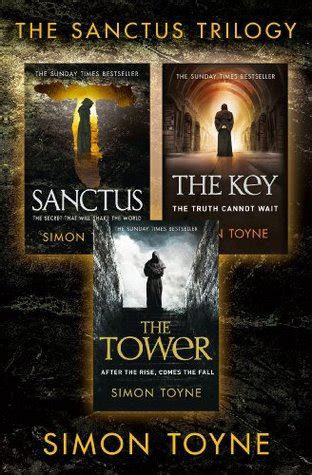 the in the tower a novel winternight trilogy books bestselling conspiracy thriller trilogy sanctus the key