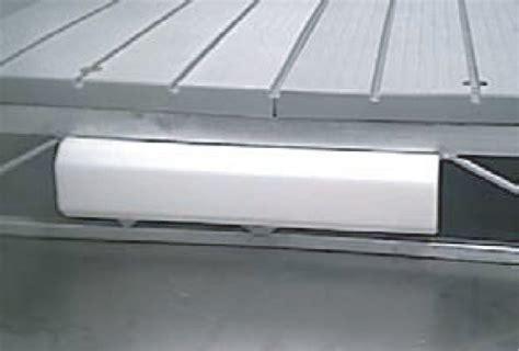 boat dock cushion bumper acrytek plastics inc api