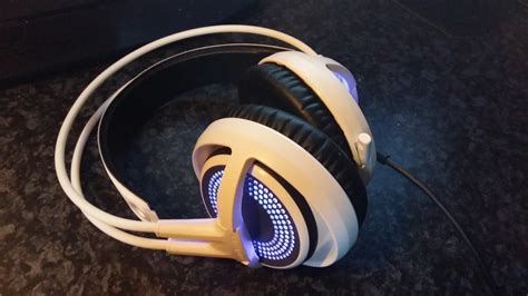 Steelseries Headset Siberia 350 review steelseries siberia 350 usb headset