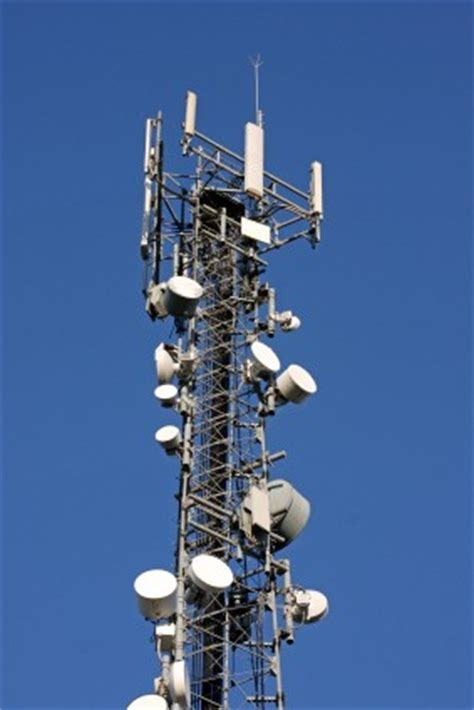 cell phone towers  invisible danger electricsense