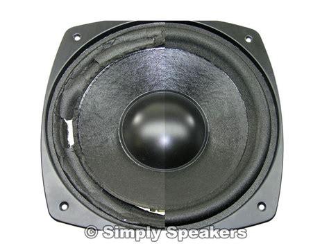 boston acoustics micro90pv subwoofer 10 quot foam edge speaker surround repair kit ebay