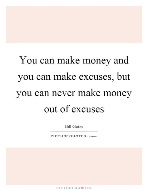 can you make a money order with a credit card you can make money and you can make excuses but you can