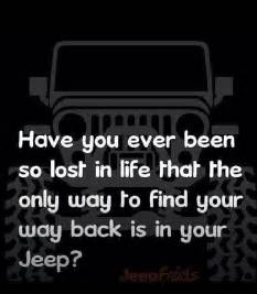 Jeep Quotes Jeep Quote Yes