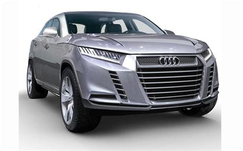 New Audi 2018 Models by 2017 Audi Q8 Release Date Price And News Car Models 2018