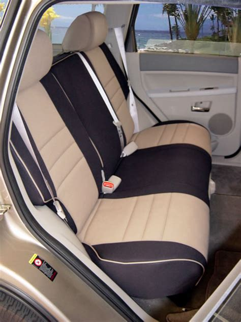 Jeep Grand Seat Covers Seat Covers Jeep Grand Seat Covers