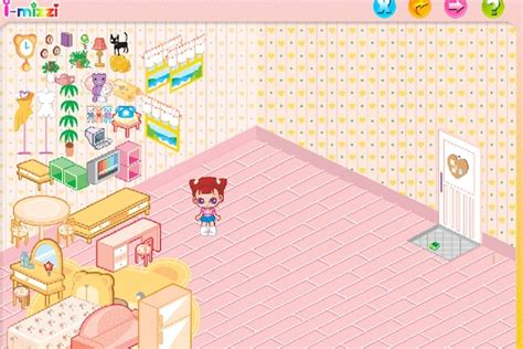 bedroom makeover  game decorating games games loon