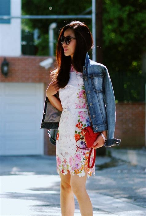 design dress prada lace floral lace dress and prada shoes 1 hallie daily