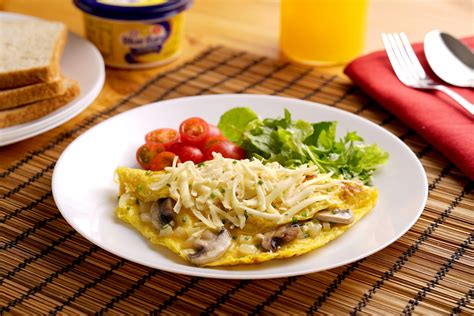 cara membuat omelet ala perancis cara buat omelet ala blueband pilihan keluarga blogging