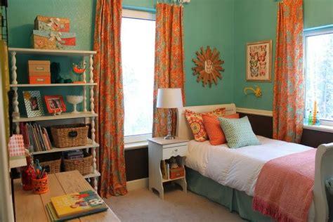 orange turquoise bedroom bedroom decor bedroom ideas pinterest decor