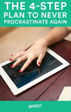 daily habit makeover beat procrastination get more productive focus better and become healthier in and mind books 1000 images about procrastination on