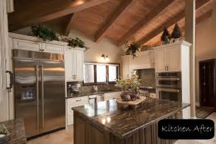 kitchen kitchen design ideas photo gallery rustic wood kitchen backsplash ideas designs and pictures hgtv