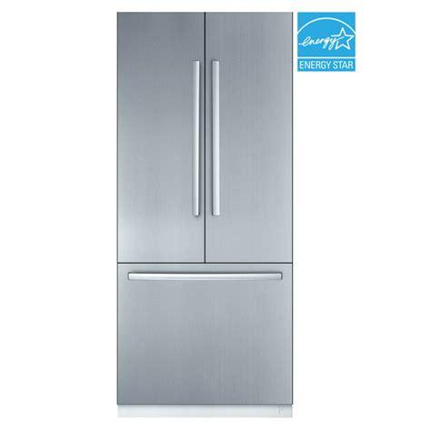 36 inch door refrigerator shop bosch 36 inch door built in refrigerator