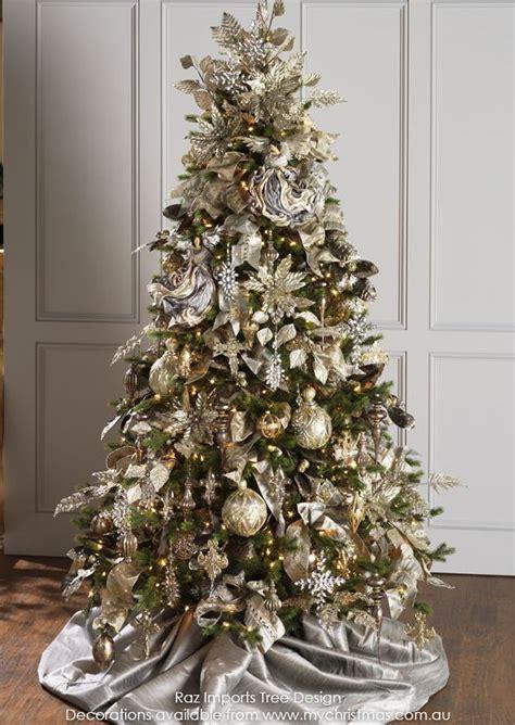 arbol de navidad 2017 tendencias para decorar tu arbol de navidad 2017 2018
