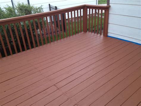 deck paint colors behr deckover cappuccino solid color behr weatherproof