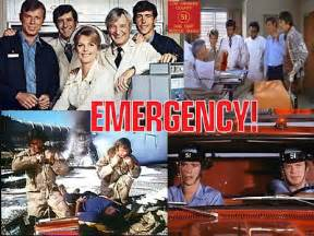 Emergency Room Tv Show by Charlton S Emergency Comics
