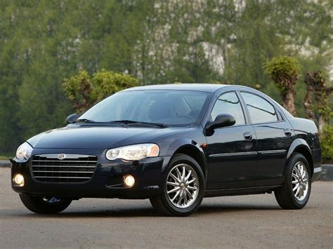 Chrysler Seabring by Chrysler Sebring Jx Jr Js