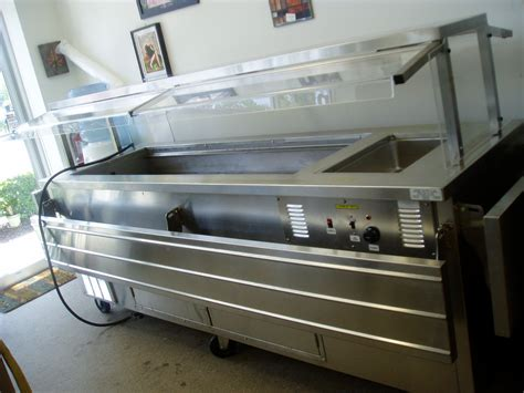 cheap salad bar unit for sale one fat frog