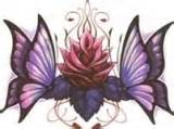Lotus And Butterfly Lotus Butterflies Tattooforaweek Temporary Tattoos