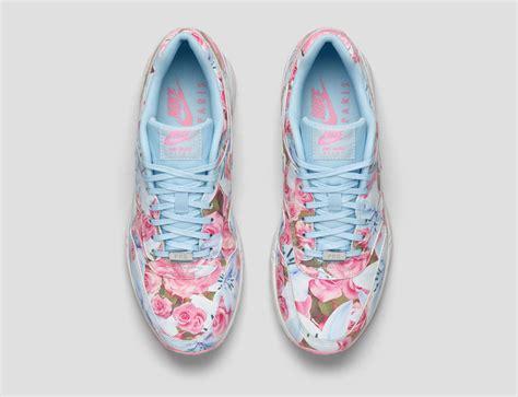 Nike Air Max Floral 5 nike wmns air max 1 ultra floral quot quot le site de la