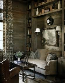 rustic interiors mountain magic with refined rustic style the english room